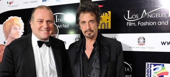 Intesa Sanpaolo partner del cinema italiano a Los Angeles