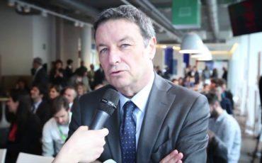 Intesa Sanpaolo IC sigla partnership tecnologica con The Floor