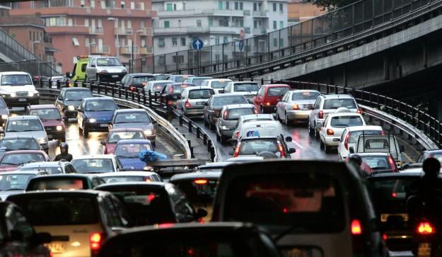 La Corte dei conti europea audit sulla mobilità urbana