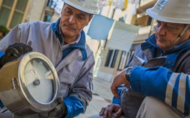 Italgas si aggiudica la gestione del servizio gas Torino 2