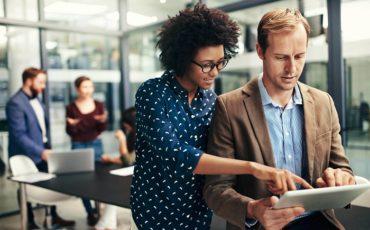 Sodexo: il Gender Balance  fa crescere l'economia globale