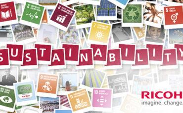 Ricoh avvia il Global SDG Action 2019