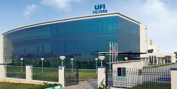 Ufi Filters in Cina con i soldi di Cdp