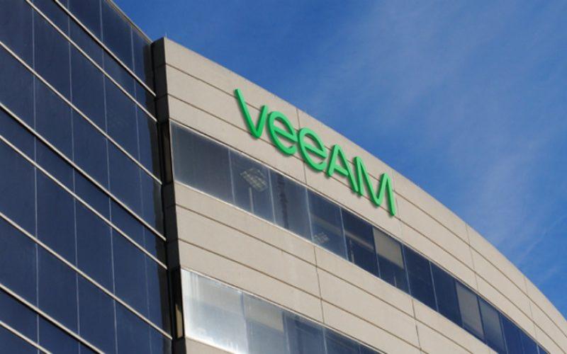 Insight Partners completa l'acquisizione di Veeam