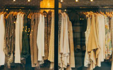 Assirm: Covid-19 ha cambiato gli acquisti nell'abbigliamento