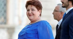 Cara ministra Teresa Bellanova