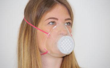 Arriva Produmask la mascherina eco compatibile e riciclabile