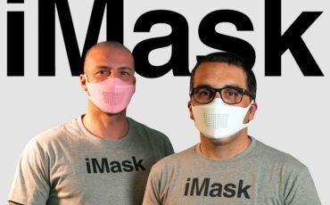 iMASK: l'azienda risponde alle critiche