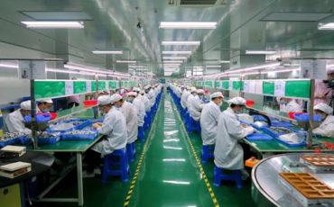 Al via la CI-LAM Academy sino -italiana sulla manifattura