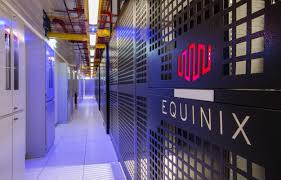 Equinix sbarca in India con un esborso di 161 milioni