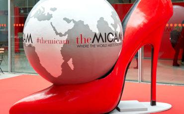 Micam fino al 23 settembre mette in mostra le calzature