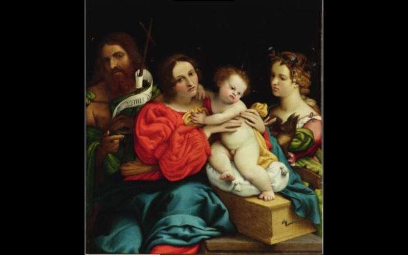 """A Lecco """"Lotto. L'inquietudine della realtà. Lo sguardo di Giovanni Frangi"""""""