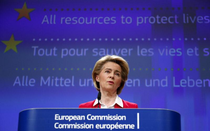 SURE: erogati i primi 14 miliardi a 9 Stati membri dell'UE