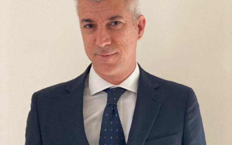 Carlo Azzola è il Country Manager Colt per l'Italia