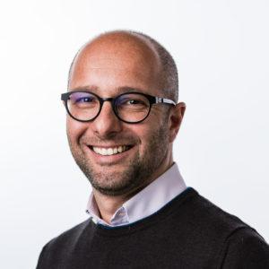 Fabio Sambrotta Regional Sales Manager per l'Italia di Pexip