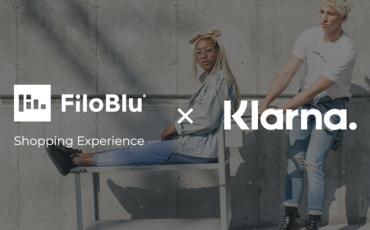 FiloBlu e Klarna vogliono fare crescere i brand