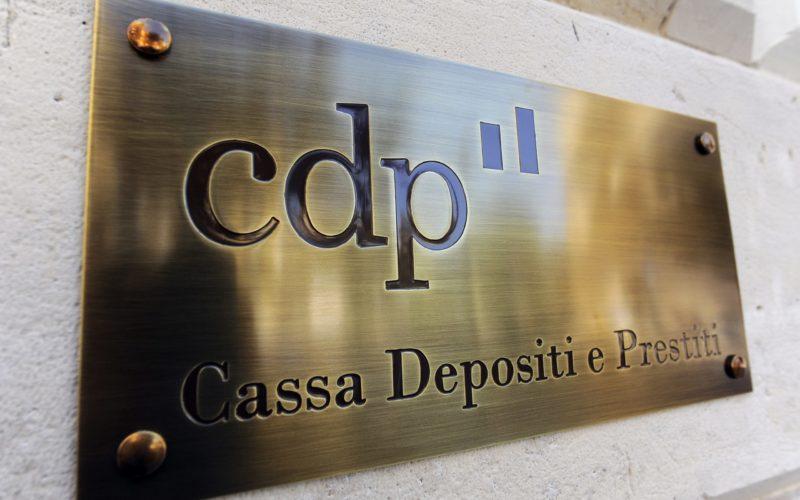 Con i soldi del MEF CDP avvia Patrimonio Rilancio