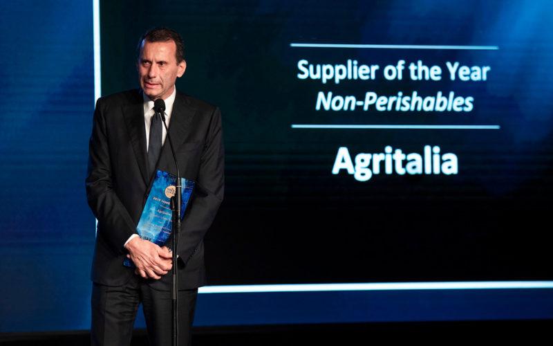 Agritalia vince il Premio Whole Foods Market