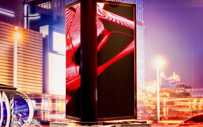 Le smart tower nascono nel Calzavara Labs di Basiliano
