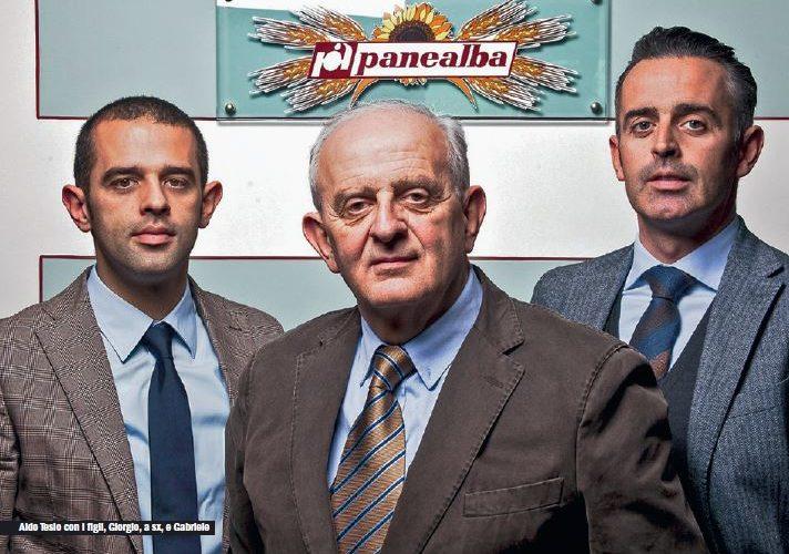 72 milioni di Intesa Sanpaolo per Panealba