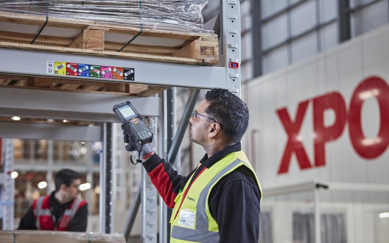 XPO Logistics si aggiudica il contratto con Pearson