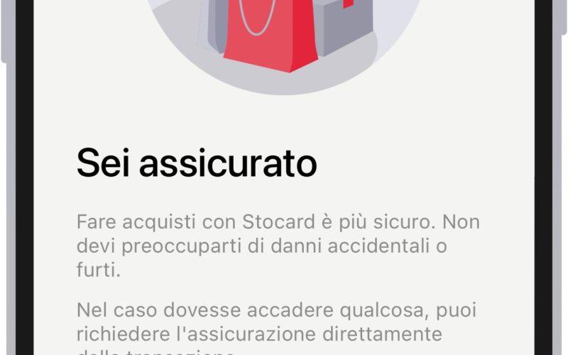 Stocard Pay assicura gli acquisti online e offline