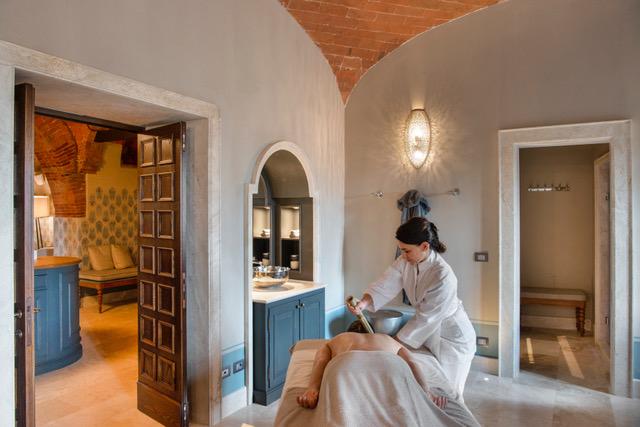 Codage firma la sua prima spa in Italia