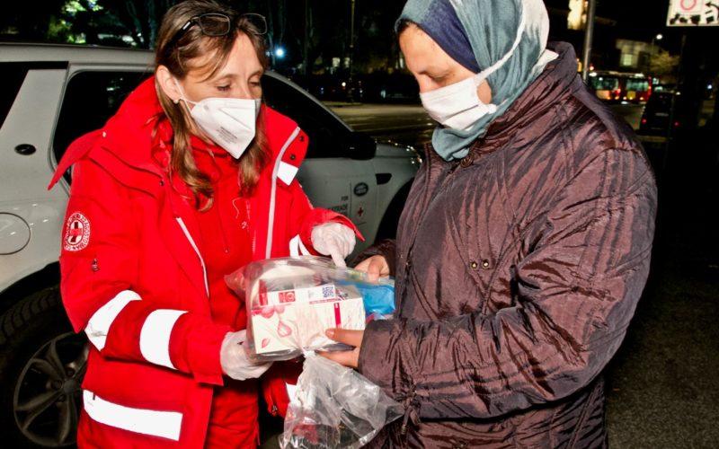 Vulnerable Women Care riceve il supporto anche di Essity