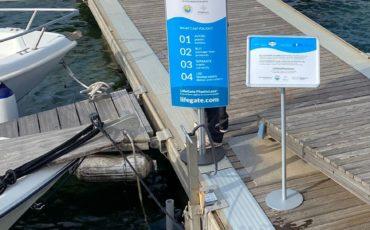 IBL BANCA remunera le giacenze e promuove la tutela del mare