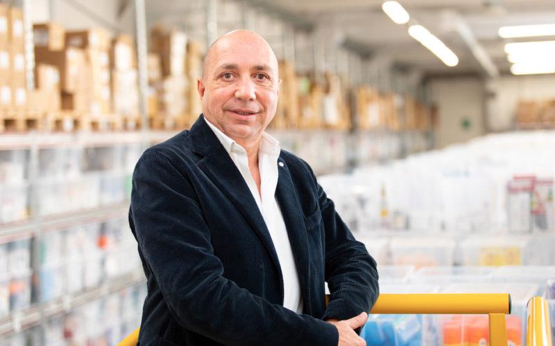 Farmaè si aggiudica il 100% di AmicaFarmacia