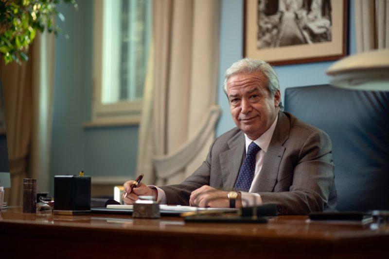 Francesco Maiolini_AD_Banca del Fucino