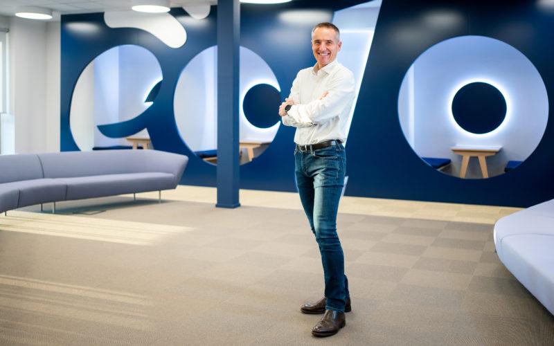 Eolo espande l'FWA in Europa grazie a Partners Group