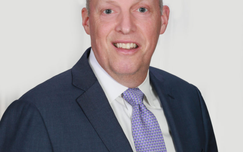 James Lowry nuovo global coo di Janus Henderson Group