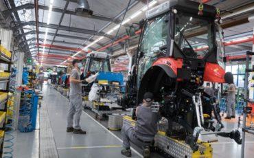 A SDF (trattori) vanno 50 milioni di Intesa Sanpaolo