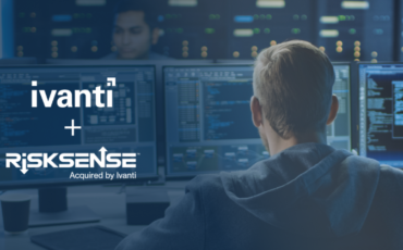 Ransomware: Ivanti acquisisce RiskSense