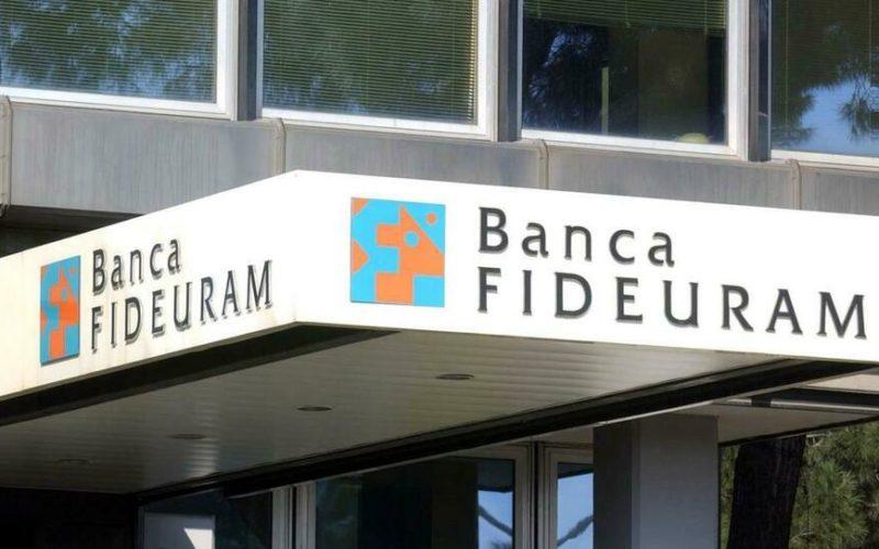 Fideuram (Intesa) acquisisce CBPQ