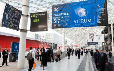 Vitrum: in mostra le tecnologie del vetro a Milano dal 5 all'8 ottobre