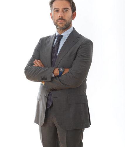 Luca Lo Po' pivot di DWF in Europa