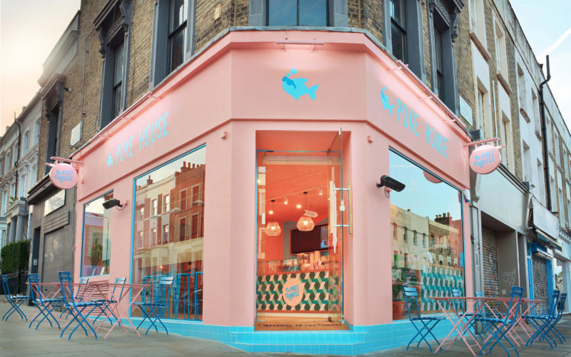 Poke House conquista Notting Hill