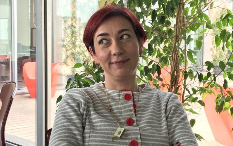 ProfumeriaWeb rafforza la squadra con Vivian Ceresero
