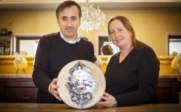 Great Taste Awards premia i pecorini del caseificio maremmano Il Fiorino