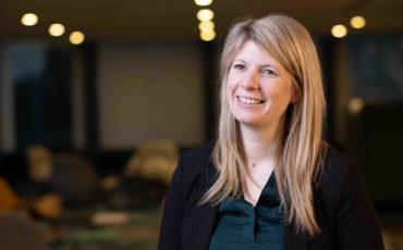 Caroline Hedges in Aviva Investor