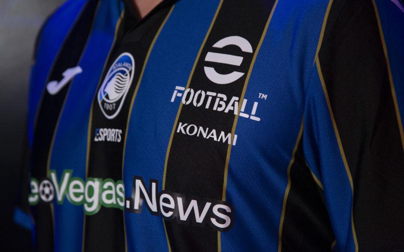 Atalanta Esports partner di LeoVegas.News