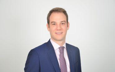 Allfunds nomina Vincent Mattera head of sales Francia