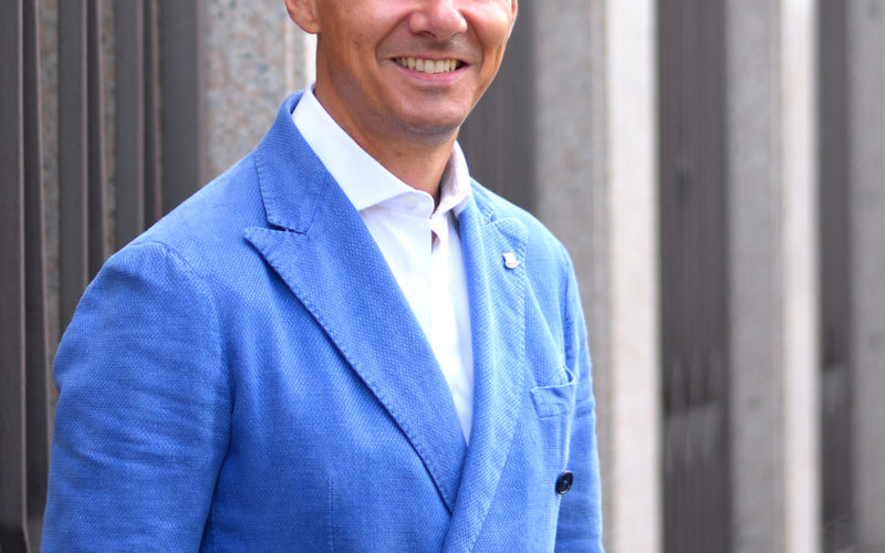 Wiko nomina Vismara sales manager open market