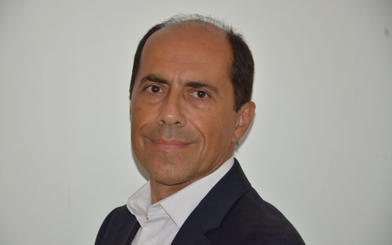 Marco Sebastiani entra in RGI