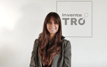 Vittoria De Luca va a rinforzare Inventa TRO